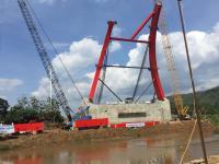 Jembatan Kali Kuto Jadi Kebanggaan Indonesia di Kancah Dunia, Ini Alasannya