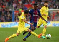 Barcelona Siap Menjual Dembele ke Arsenal