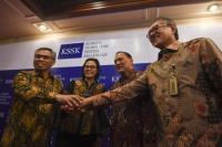 Likuiditas Perbankan Kelebihan Rp618 Triliun, OJK: Bisa Dorong Pertumbuhan Kredit