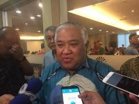 Din Syamsuddin Bertemu Aung San Suu Kyi Bahas Rohingya
