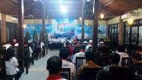 Ketua DPD Sukoharjo Mundur, Perindo Jateng Gelar Konsolidasi