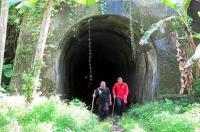 Terowongan Wilhelmina, Misteri Tiada Batas dari Negeri Penjajah Belanda