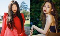 Seulgi 'Red Velvet' Ungkap Film Favoritnya kepada Sunmi dalam Secret Unnie