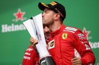 Vettel Sebut Kemenangannya di GP Kanada 2018 Begitu Sempurna