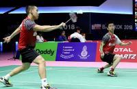 Indonesia Kirim 15 Wakil ke Kejuaraan Dunia Bulu Tangkis 2018