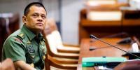 Ketua Umum PB Forki Siapkan Rp1 Miliar untuk Karateka Indonesia yang Raih Emas di Asian Games 2018