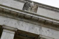 The Fed Naikkan Suku Bunga Acuan 0,25%