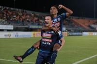 GM Arema FC Ancam Coret Pemain Asing