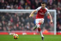 Xhaka Tanda Tangani Kontrak Jangka Panjang Bersama Arsenal