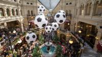 Di Tengah Piala Dunia, AS Keluarkan Peringatan Hati-Hati bagi Warga yang Bepergian ke Rusia