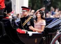 Terungkap! Ayah Meghan Markle Akui Pangeran Harry Minta Restu Menikah lewat Telefon