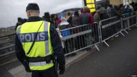 Penembakan di Swedia Akibatkan Sedikitnya 4 Orang Terluka