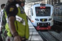 Hari Ini Kereta Bandara Soetta Uji Coba ke Bekasi