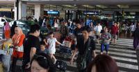 Sidak ke Bandara Soetta, Ombudsman Apresiasi Peningkatan Pelayanan Mudik