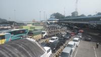 Puncak Arus Balik di Pelabuhan Bakauheni Diprediksi Terjadi pada H 5 Lebaran