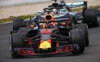 Honda Girang Bisa Jadi Pemasok Mesin Red Bull di F1 2019