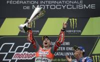 Lorenzo Tampil Apik di MotoGP 2018, Begini Reaksi CEO Ducati