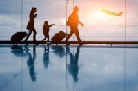Jangan Sampai Jet Lag, Ini 5 Cara Tetap Sehat Selama Terbang