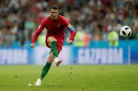 Tawaran Besar untuk Ronaldo dari PSG Akan Sulit Ditolak Madrid