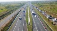 Tol Cipali Arah Jakarta Padat, Lawan Arus Diberlakukan Mulai KM 132-126
