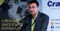 Ponsel Meledak Sebabkan Kematian CEO Startup di Malaysia