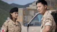 Jin Goo dan Kim Ji Won Bakal Reuni di Drama Lee Byung Hun, Mr. Sunshine
