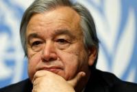 Sekjen PBB: Jumlah Konflik Tahun Ini Tertinggi dalam 30 Tahun