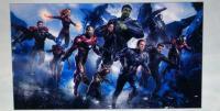 Samuel L Jackson Tahu Bagaimana Avengers 4 Akan Berakhir