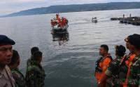 Kedalaman Danau Toba Capai 500 Meter, Basarnas Terjunkan Robot Cari Korban KM Sinar Bangun