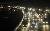 <i>One Way</i> Tol Jakarta-Cikampek, Kendaraan Dialihkan ke Kalimalang