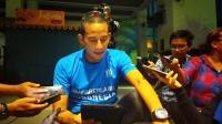 Sindir PNS Bolos Usai Lebaran, Sandiaga: Masa Kalah Semangat dengan Pasukan Oranye