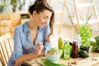 5 Tanda Anda Kurang Makan, Tidak Selalu Kurus Loh