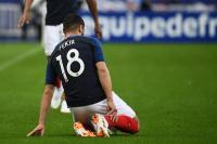 Fekir Nilai Cedera Lutut Bukan Menjadi Faktor Dirinya Batal Gabung ke Liverpool