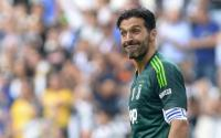 PSG Segera Konfirmasi Kepindahan Buffon pada Pekan Ini