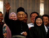 Mahathir Setuju Kasus Pembunuhan Model Mongolia Kembali Diselidiki