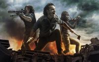 The Walking Dead Musim Kesembilan Kisahkan Masa Depan