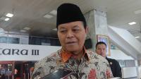 Ucapan Selamat Ulang Tahun kepada Jokowi dari DPR MPR