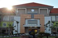 Universitas Negeri Nusa Cendana Lantik Warektor Secara Tertutup, Ada Apa?