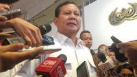 Lewat Facebook, Prabowo Galang Dana untuk Dukung Perjuangan Politik
