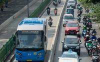 11 Jenis Transportasi Umum di Jakarta, Sebagian Sudah Hilang