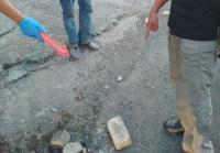 Konblok Dinilai Tak Bisa Jadi Barang Bukti Kasus Pelemparan Batu Bocah Raffa