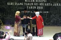 Rayakan HUT ke-491 Jakarta, Anies-Sandi Ajak Sejumlah Dubes Minum Bir Pletok