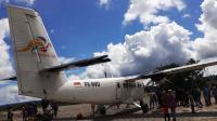 Tentara OPM Klaim Bertanggung Jawab Atas Penembakan Pesawat di Bandara Keneyam