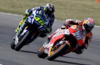 Rossi: Pedrosa Salah Satu Lawan Terberat Saya
