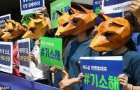 Korea Selatan Larang Konsumsi Daging Anjing