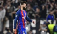 Dimarahi Barcelona Gara-Gara Griezmann, Begini Reaksi Pique