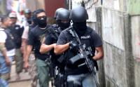 Densus 88 Sita Ransel Berisi Bom dari Terduga Teroris di Pamanukan