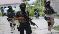 Densus 88 Tangkap Terduga Teroris Kelompok JAD di Depok