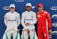 Meski Tampil Maksimal, Vettel Gagal Raih Pole Position di F1 GP Prancis 2018