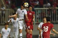 Timnas Indonesia U-23 Kalah dari Korsel, Milla Sayangkan Gol di Menit Akhir